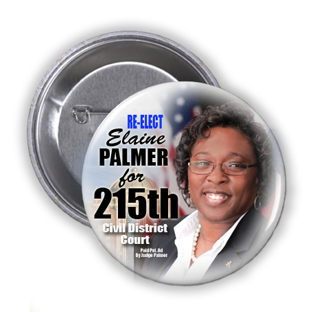 JUDGE ELAINE PALMER IS ASKING FOR YOUR VOTE IN THE RACE FOR HARRIS COUNTY CIVIL DISTRICT COURT 215