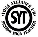 Yoga Alliance UK