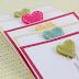 Φτιάξτε συνδετήρες με καρδούλες