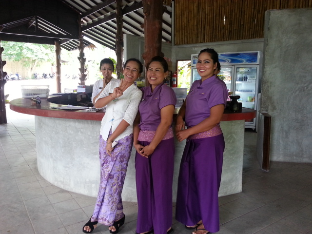 Mookda Spa in Kathu - Traditional Thai Massage