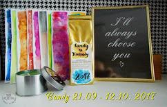 Candy u Pani Komody :)
