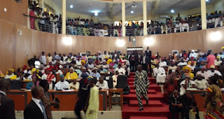 How N36m divided Ondo lawmakers over Gov. Akeredolu's re-ordered budget [EXCLUSIVE]
