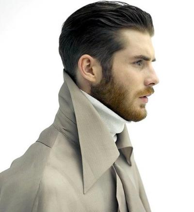 Peinados A La Moda Cortes Y Peinados Elegantes Para Hombres Del 2013