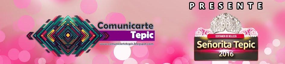 COMUNICARTE TEPIC