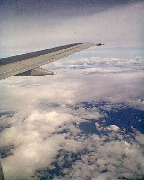 Terbang Lagi