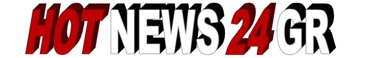 Hot News 24 GR