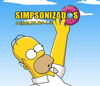 los simpsons juntin tv los simpsons online gratis sin descargar