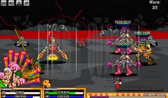 Free Download Games  Champions Of Chaos 2 Full Version For PC