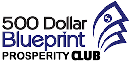 500 Dollar Blueprint Prosperity Club