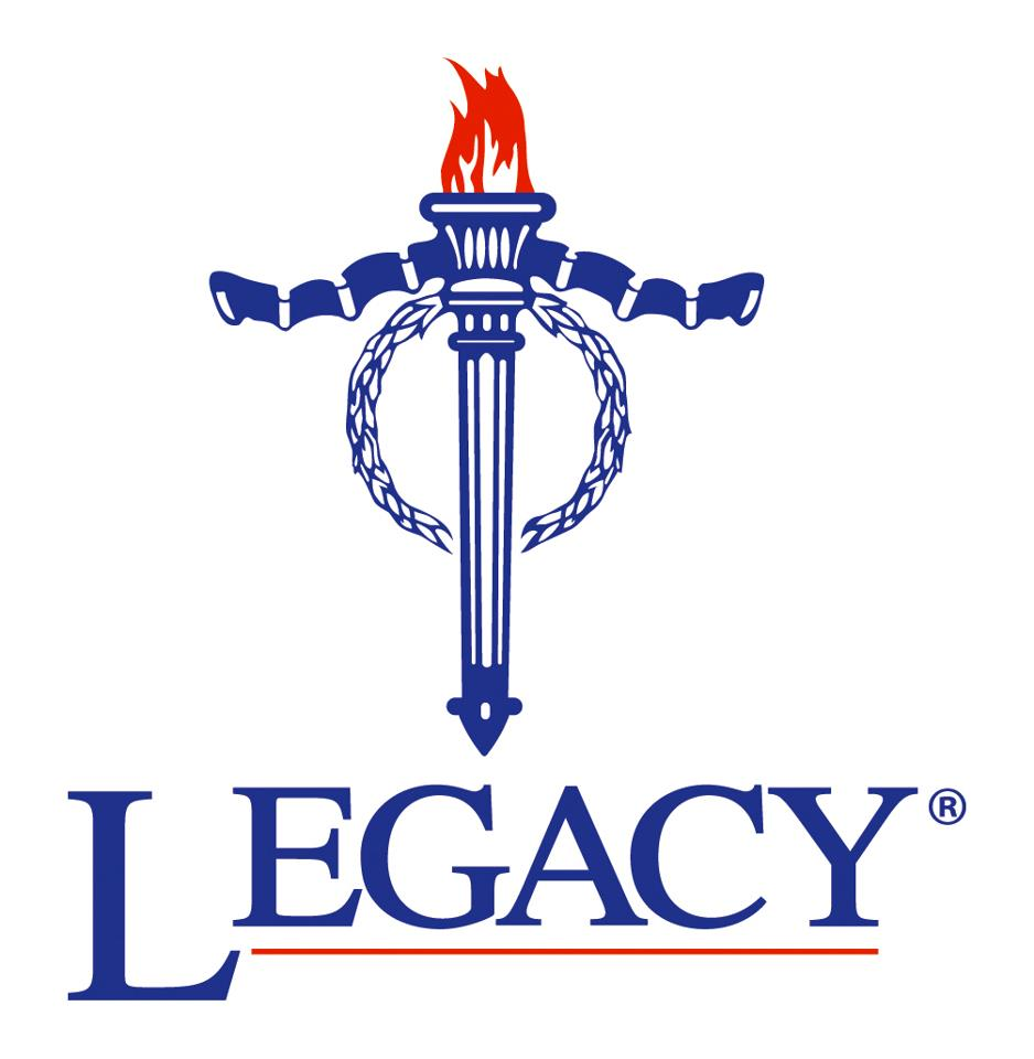 Donate to Legacy