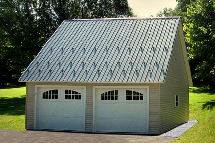 treated wellsboro sale sheds in for prefab portable garage mansfield pa garages standard