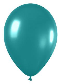 globo hinchado