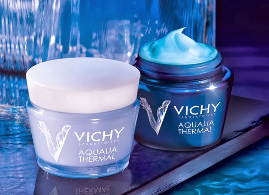 review vichy aqualia thermal spa de zi diary of a. Black Bedroom Furniture Sets. Home Design Ideas