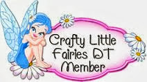 Proud to Design for Crafty Little Fairies