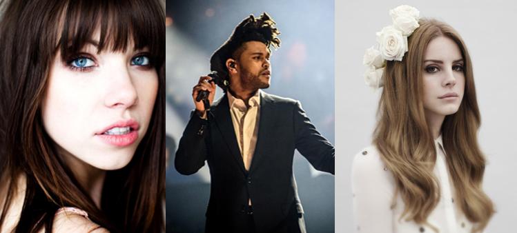 Los 25 mejores álbumes del 2015 según Billboard.
