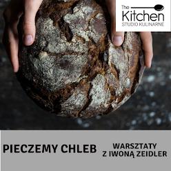 Warsztaty kulinarne w The Kitchen Studio w Poznaniu