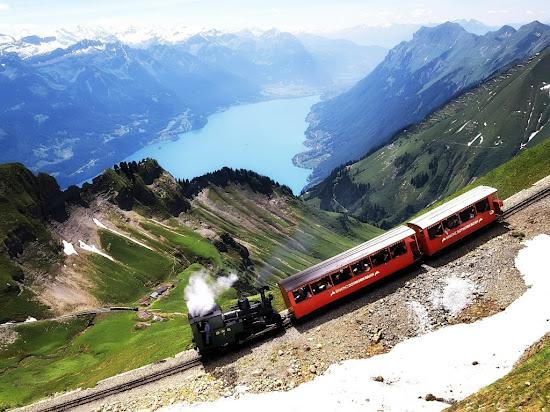 Que significa soñar con ferrocarriles