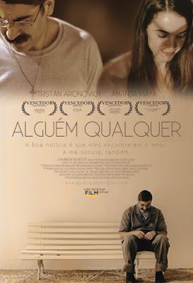 Filme Alguém Qualquer - Blog do Asno