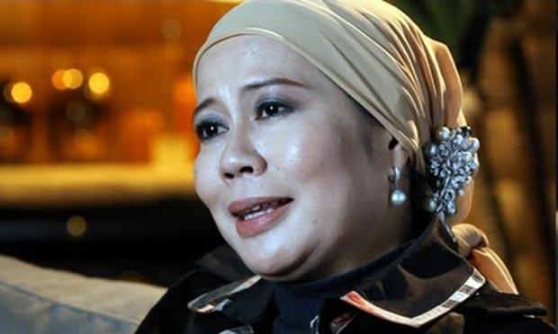 Dewi Yull Usulkan Film Ramah Disabilitas