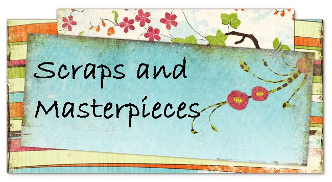 Scraps and Masterpieces