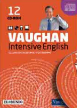 Vaughan Intensive English 12 - El Mundo