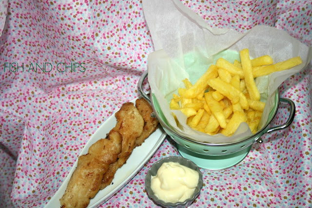 fish and chips,pescado frito, pescado rebozado
