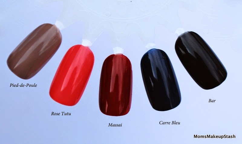 Dior Fall, Dior Fall 2014, Dior Fall Collection, Dior Vernis Swatches, Dior Vernis Review, Dior Fall Swatches