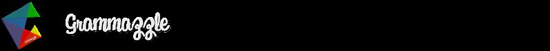 Grammazzle