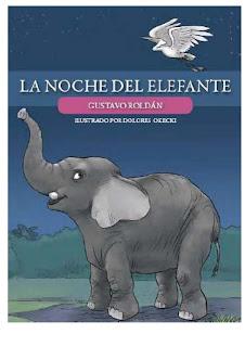 la noche del elefante