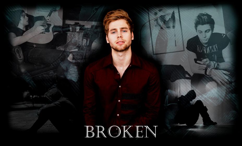 Broken - 5SOS Fanfiction [zakończone]