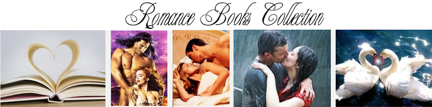 Romance Books Collection