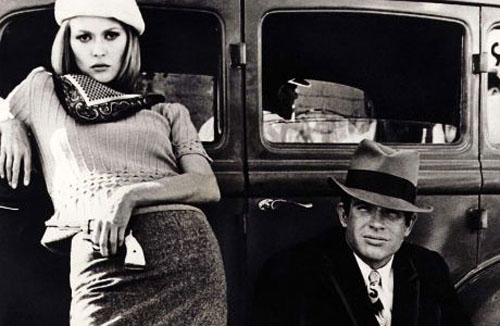 Bonnie and Clyde Bodies