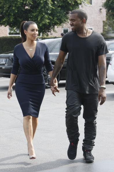 Kanye West to Kim Kardashian: Call Me, Definitely! » Gossip | Kanye West | Kim Kardashian