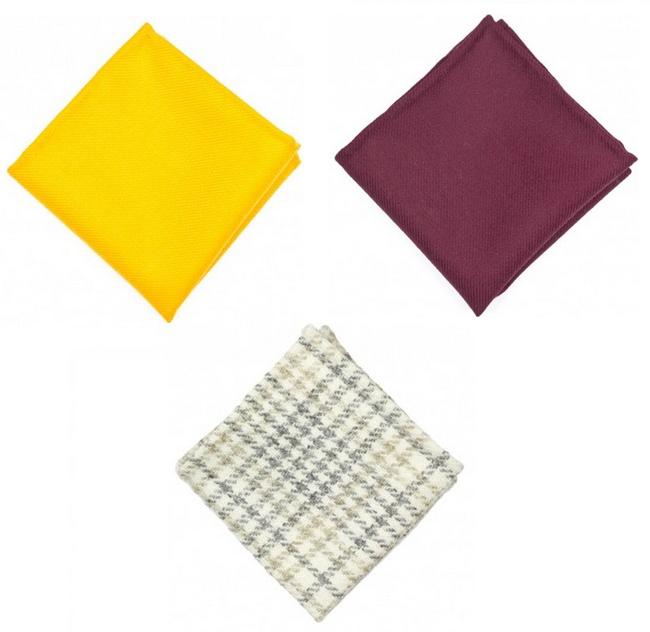 http://robinsonanddapper.com/category/scottish-wool-pocket-squares/