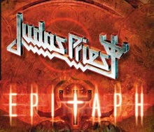 Judas Priest en Madrid, Barcelona, Sevilla y San Sebastián en mayo 2012