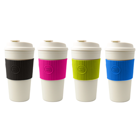 Coffee Ambassadors: Coffee Cups 101: Cup Materials