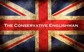 The Conservative Englishman