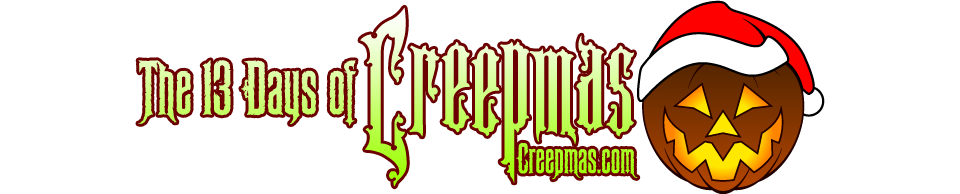 CREEPMAS : A Celebration of the Hallowdays