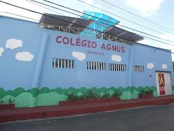 Colégio Agnus (Sede 02)