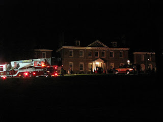 Bowie,Maryland,Christmas Tree Lighting,Belair Mansion,Bowie Volunteer First Department,Tower 39