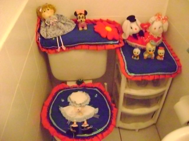 Decoracion De Baños Foami ~ Dikidu.com