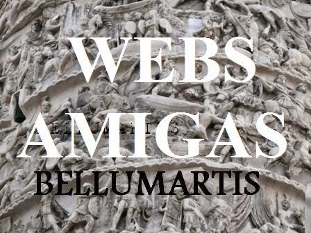 WEBS AMIGAS