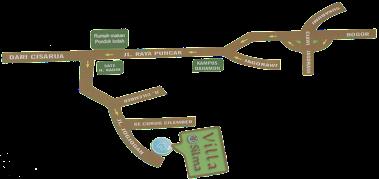 MAPS VILLA SILMA