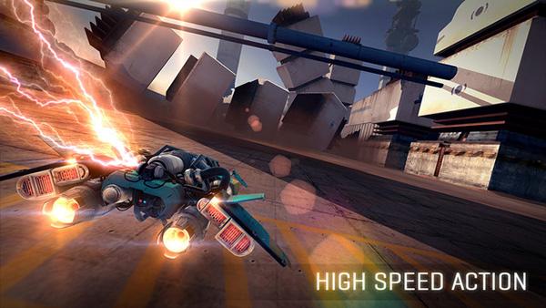 iPhone 6S 3D Touch Uyumlu En iyi 10 Ücretsiz Oyun