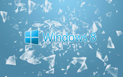 Windows 8 Desktop background Wallpapers