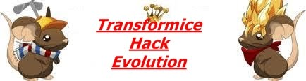 Transformice Hack Evolution