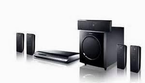 surround sound home theater
