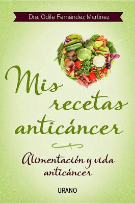 cancer, recetas, alimentacion, anticancer