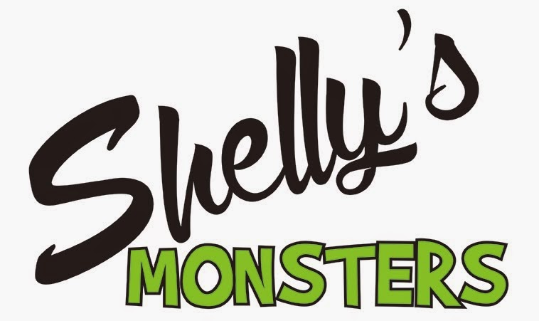 Shelly's Monsters