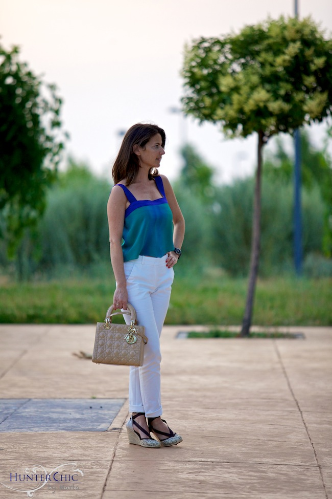 blog de ropa-mejor blog de moda-carolina herrera- Dior